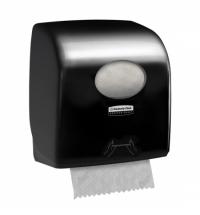 Диспенсер для крема Kimberly-Clark Aquarius 7134 белый, 1л