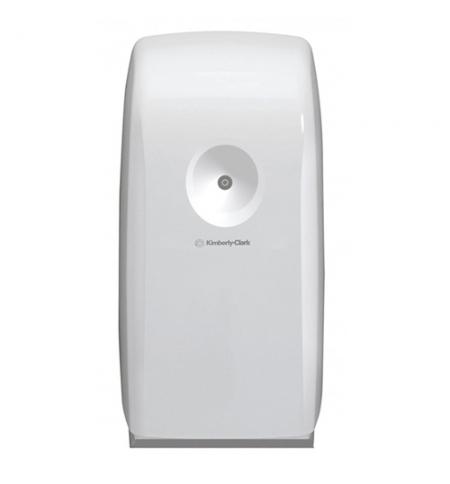 фото: Диспенсер для освежителя воздуха Kimberly-Clark Aquarius 6994, белый
