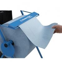 фото: Диспенсер для туалетной бумаги в рулонах Kimberly-Clark Jumbo 8974 мини, металлик
