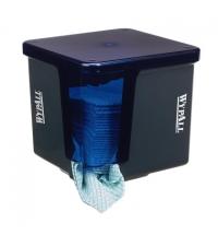 фото: Диспенсер для протирочных салфеток Kimberly-Clark 7969, серый