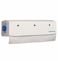 Диспенсер для протирочных салфеток Kimberly-Clark Scott Couch Cover 7056, белый