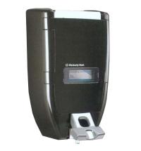фото: Диспенсер для мыла в картриджах Kimberly-Clark Industry 6951, черный, 3.5л