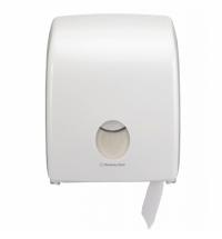 фото: Бумажные полотенца Kimberly-Clark Kleenex Ultra Super Soft 6771 листовые, 96шт, 3 слоя, белые