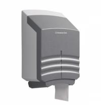 Диспенсер для туалетной бумаги в рулонах Kimberly-Clark Ripple 6988, серый