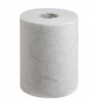 Бумажные полотенца Kimberly-Clark Kleenex Ultra 6781, в рулоне, 100м, 2 слоя, белые