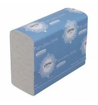 фото: Протирочный материал Kimberly-Clark WypAll L40 7426, высокая впитываемость, в рулоне, 285м, 3 слоя, синий