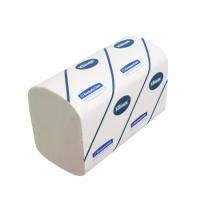 фото: Бумажные полотенца Kimberly-Clark Kleenex Ultra Super Soft 6771, листовые, 96шт, 3 слоя, белые