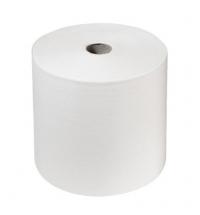 Бумажные полотенца Кимберли-Кларк Scott 6667, в рулоне, 304м, 1 слой, белые