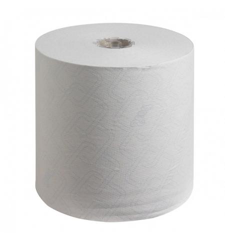 фото: Бумажные полотенца Kimberly-Clark Scott Control 6620, в рулоне, 250м, 1 слой, белые