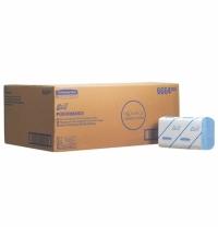 фото: Протирочный материал Kimberly-Clark WypAll L10 для легких загрязнений, в рулоне с центральной вытяжкой, 200м, 1 слой, 7493
