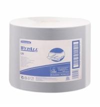 фото: Протирочный материал Kimberly-Clark WypAll L10, 7214, общего назначения, в рулоне, 570м, 1 слой, бел