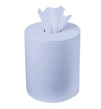 Протирочный материал Kimberly-Clark WypAll L10, 7277, для легких загрязнений, в рулоне с центральной