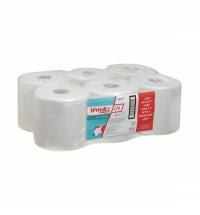фото: Протирочные салфетки Kimberly-Clark Kimtech Primary Tack Cloth 38712 листовые, 100шт, 1 слой, желтые