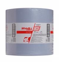 фото: Протирочный материал Kimberly-Clark WypAll L30, 7359, для сильных загрязнений, в рулоне, 350м, 3 сло
