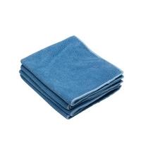 Полировочные салфетки Kimberly-Clark Kimtech 7635, микрофибра, 1 слой, синие