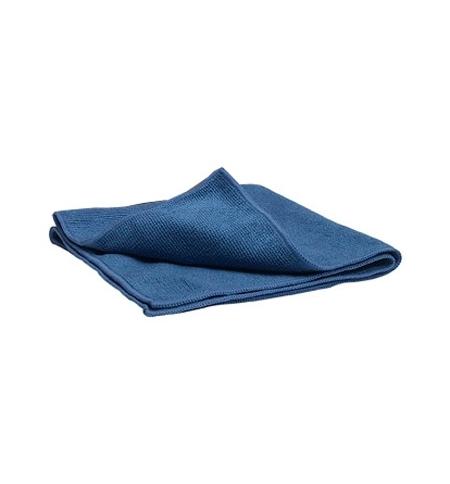 фото: Протирочная салфетка Kimberly-Clark Kimtech 7589, микрофибра, 1шт, синяя