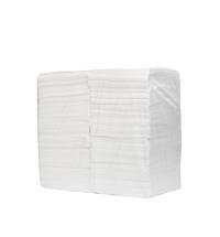 фото: Протирочные салфетки Kimberly-Clark Kimtech 7642, листовые, 500шт, 1 слой, белые