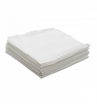 фото: Протирочные салфетки Kimberly-Clark Kimtech Auto 38714, белые, 30 листов, 1 слой, 40 х 40см