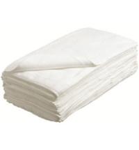 фото: Протирочные салфетки Kimberly-Clark Kimtech auto 38715, микрофибра, 25шт, 1 слой, белые