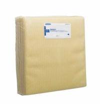 Протирочные салфетки Kimberly-Clark Kimtech Primary Tack Cloth 38712, листовые, 100шт, 1 слой, желты