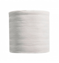 Протирочный материал Kimberly-Clark Kimtech Wettask DS 7767, в рулоне, 90шт, 1 слой, белые