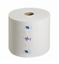 фото: Протирочные салфетки Kimberly-Clark Kimtech 7551 листовые, 196шт, 1 слой, белые