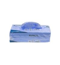 Протирочные салфетки Kimberly-Clark WypAll Х50 7441, листовые, 50шт, 1 слой, синие