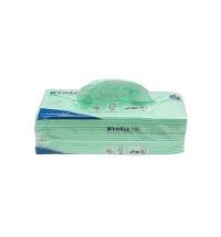 Протирочные салфетки Kimberly-Clark WypAll Х50 7442, листовые, 50шт, 1 слой, зеленые