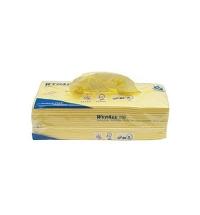 фото: Маска Kimberly-Clark Kimtech Pure M3 62451 нестерильная, белая, с петельками, 23см 50шт/уп