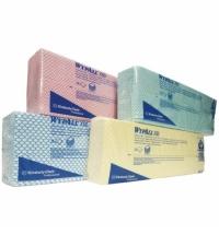 фото: Перчатки нитриловые Kimberly-Clark Кleenguard Flex G10 38520 голубые, 50 пар, M