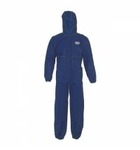 Комбинезон Kimberly-Clark Kleenguard A10 9566, синий, XL, 1шт