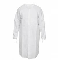 Халат лабораторный Kimberly-Clark Kimtech A7 P+ 97710, белый, M