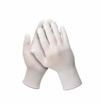 Перчатки защитные Kimberly-Clark Jackson Safety G35 38716, 1 категория, нейлон, белый, р.XS 12 пар