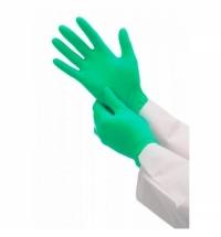 Перчатки нитриловые Kimberly-Clark зеленые Кleenguard G20, 90094, XL, 125 пар