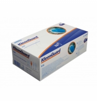 фото: Беруши одноразовые Kimberly-Clark Jackson Safety H10 13821 на шнурке, синие