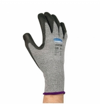 Перчатки от порезов Kimberly-Clark Jackson Safety G60 98237, L, сер/черн