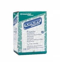 Жидкое мыло в картридже Kimberly-Clark Kimcare Industrie 9522, 3.5л, зеленое