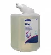 фото: Жидкое мыло в картридже Kimberly-Clark Kleenex 6333, 1л, прозрачное