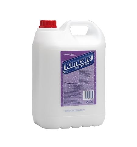 фото: Жидкое мыло наливное Kimberly-Clark Kimcare general 5л