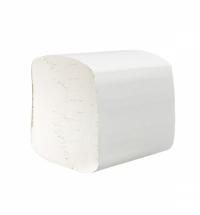 Туалетная бумага Kimberly-Clark Hostess 8035, 250 листов, 2 слоя, белая