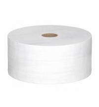 фото: Туалетная бумага Kimberly-Clark Scott Controll 8569, в рулоне, 314м, 2 слоя, белая