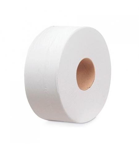 фото: Туалетная бумага Kimberly-Clark Scott Jumbo 8512, в рулоне, 200м, 2 слоя, белая