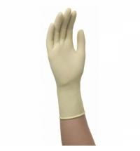 Латексные перчатки Кимберли-Кларк Professional Pfe-Xtra 50502, M, бежевые, 50 шт