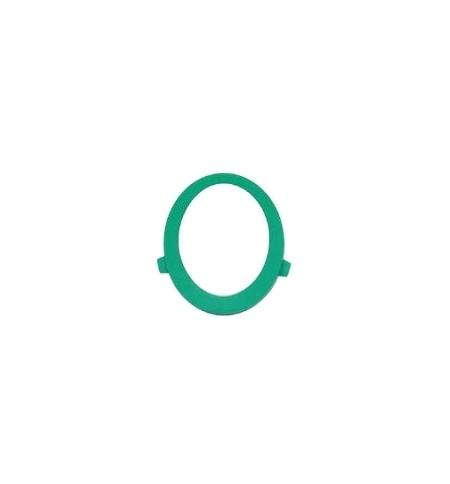 фото: Кольцо для смотрового окна диспенсера Kimberly-Clark Aquarius 79163, зеленое
