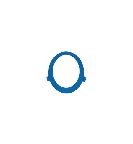 фото: Кольцо для смотрового окна диспенсера Kimberly-Clark Aquarius 79164, синее