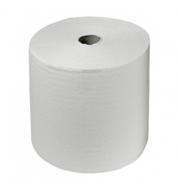 Полотенца бумажные Hostess 6063 Kimberly-Clark, в рулоне, 190м, 1 слой, серые