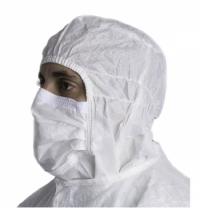 фото: Капюшон стерильный Kimberly-Clark Kimtech Pure A5 36072, белый