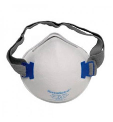фото: Респиратор Kimberly-Clark Kleenguard М10 FFP1, без клапана, чашка комфорт, 64250