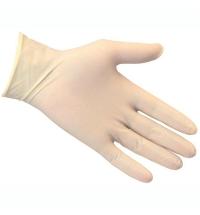 Латексные перчатки Кимберли-Кларк Kimtech Science PFE E440, L, бежевые, 100 шт