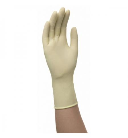 фото: Перчатки латексные Кимберли-Кларк Professional Pfe-Xtra 50504, XL, бежевые, 50 шт